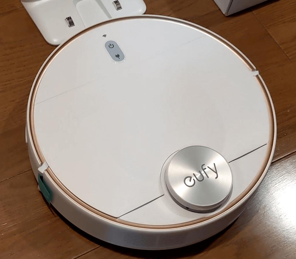 Eufy RoboVac L70 Hybridレビュー