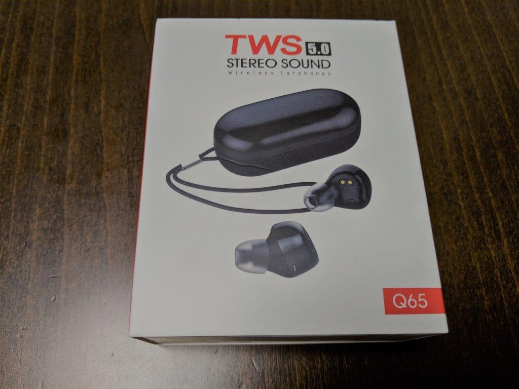 NexAudio Nex Q65 レビュー