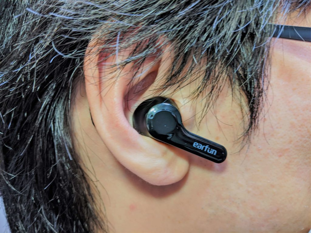 EarFun Air レビュー