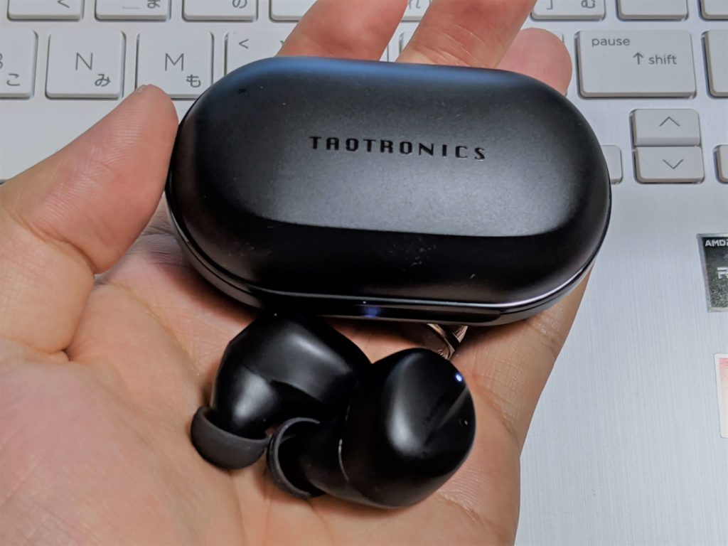 TaoTronics SoundLiberty94 レビュー