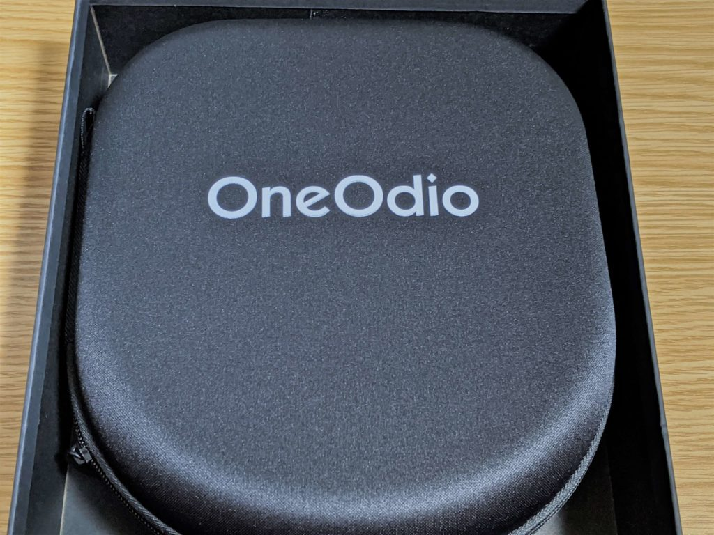 OneOdio A10 レビュー