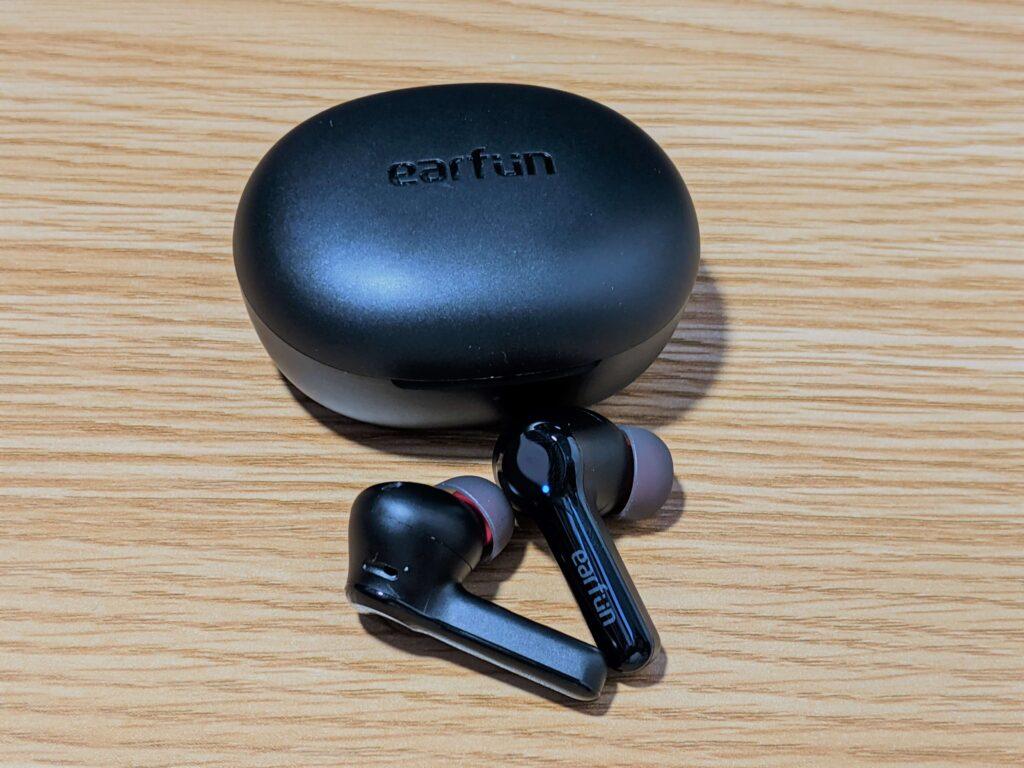 EarFun Air Pro 2 レビュー